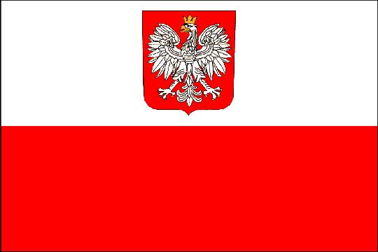 image flag Republic of Poland