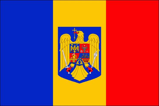 image flag Romania