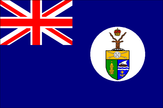 state flag British Somaliland