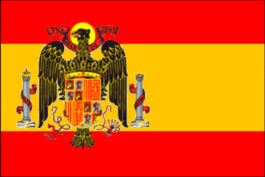 state flag Spain