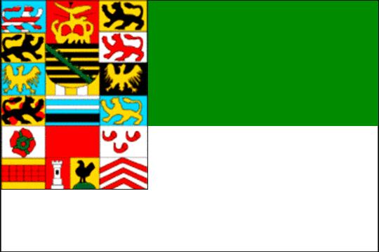 state flag Duchy of Saxe-Meiningen
