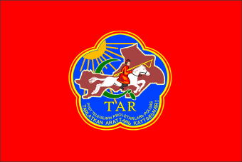 state flag …